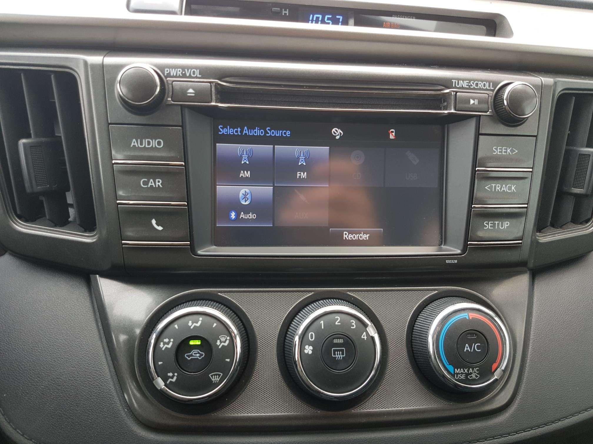2015 Toyota RAV4 LE (Stk: U00659) in Guelph - Image 24 of 28