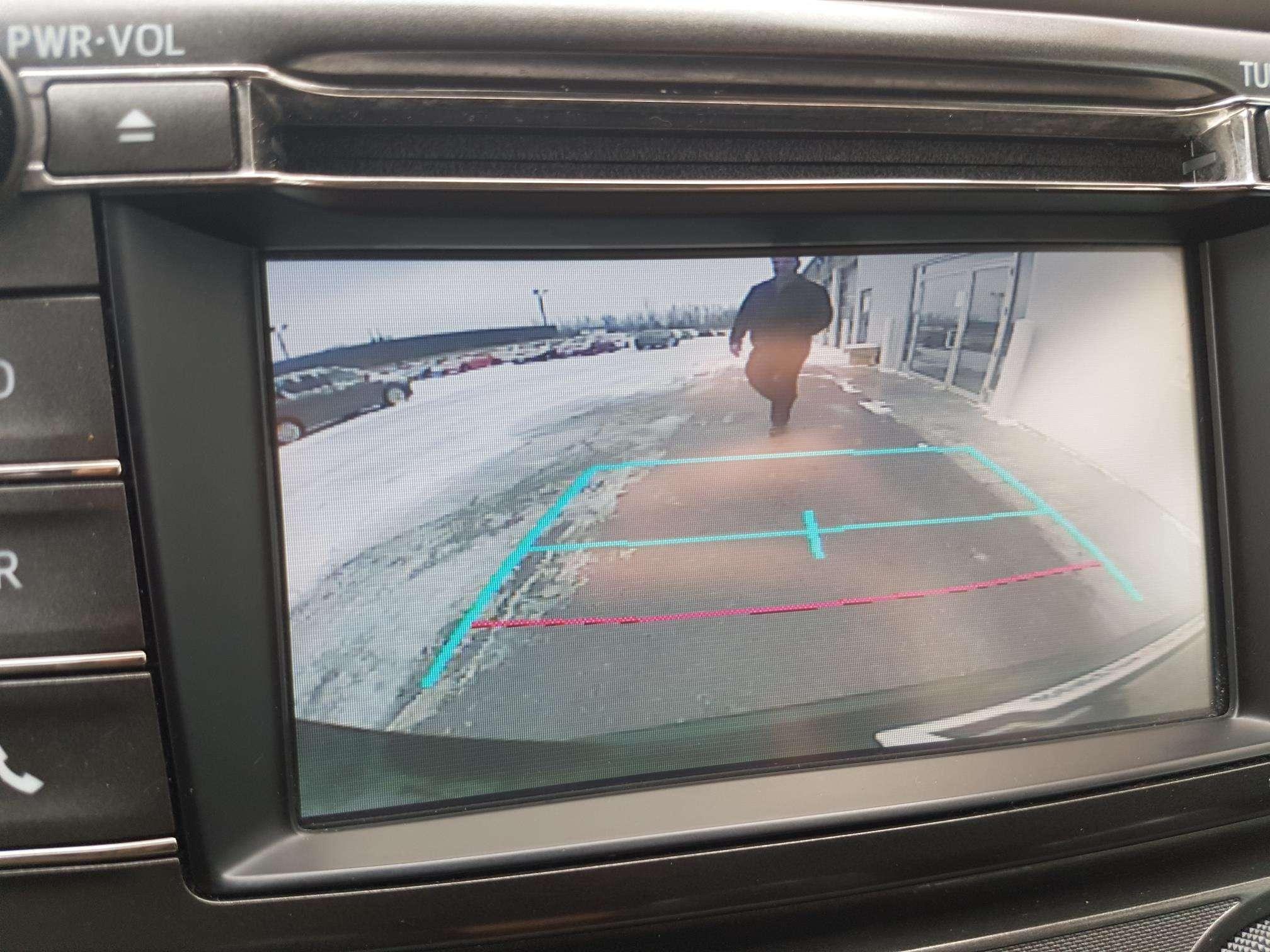 2015 Toyota RAV4 LE (Stk: U00659) in Guelph - Image 25 of 28
