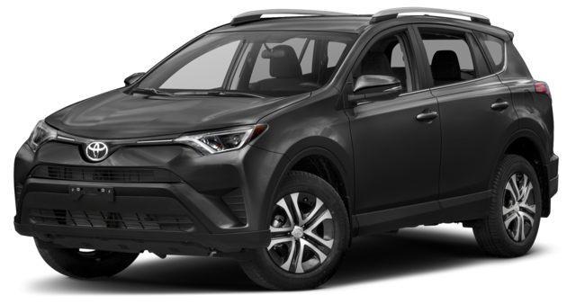 2018 Toyota RAV4 SE (Stk: 8RV306) in Georgetown - Image 1 of 9