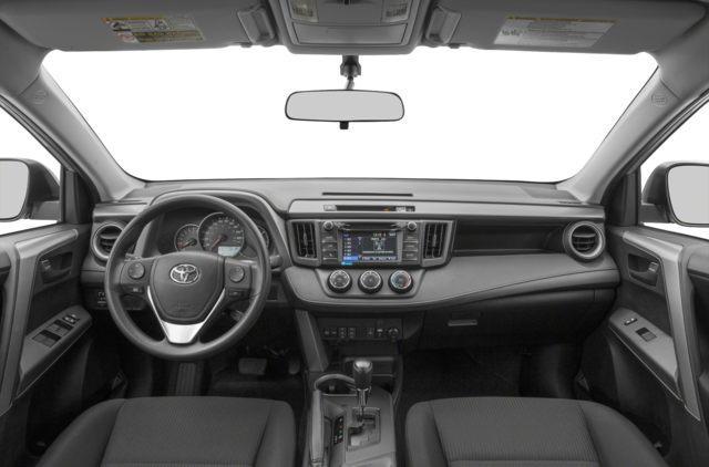 2018 Toyota RAV4 SE (Stk: 8RV306) in Georgetown - Image 5 of 9