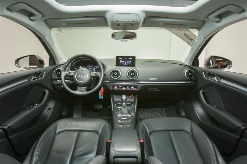 2015 Audi A3 2.0T Progressiv (Stk: 52642) in Newmarket - Image 10 of 17