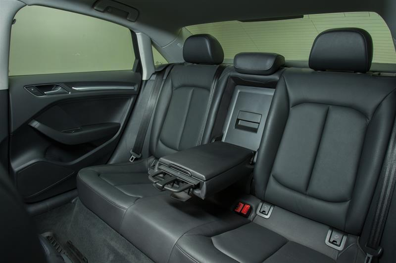2015 Audi A3 2.0T Progressiv (Stk: 52642) in Newmarket - Image 14 of 17