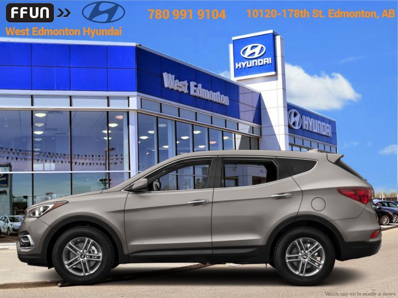 2018 Hyundai Santa Fe Sport  (Stk: SF81625) in Edmonton - Image 1 of 1