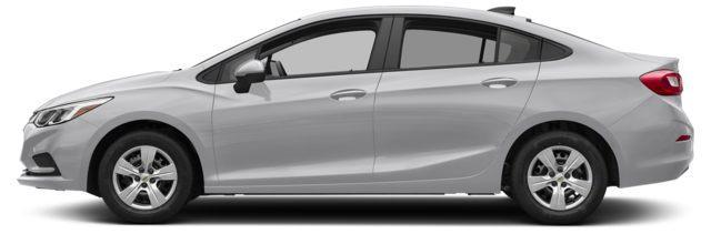 2018 Chevrolet Cruze LS Auto (Stk: 8143056) in Scarborough - Image 2 of 9