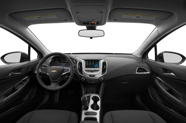 2018 Chevrolet Cruze LS Auto (Stk: 8143056) in Scarborough - Image 5 of 9