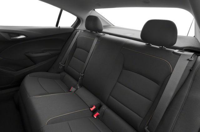 2018 Chevrolet Cruze LS Auto (Stk: 8143056) in Scarborough - Image 8 of 9