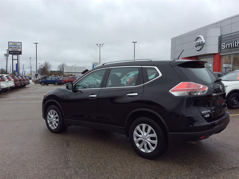 2015 Nissan Rogue S (Stk: P1912) in Smiths Falls - Image 3 of 13