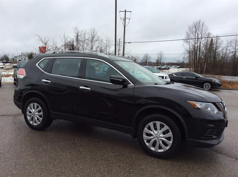 2015 Nissan Rogue S (Stk: P1912) in Smiths Falls - Image 5 of 13
