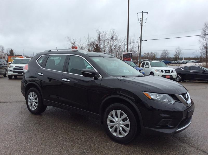 2015 Nissan Rogue S (Stk: P1912) in Smiths Falls - Image 6 of 13