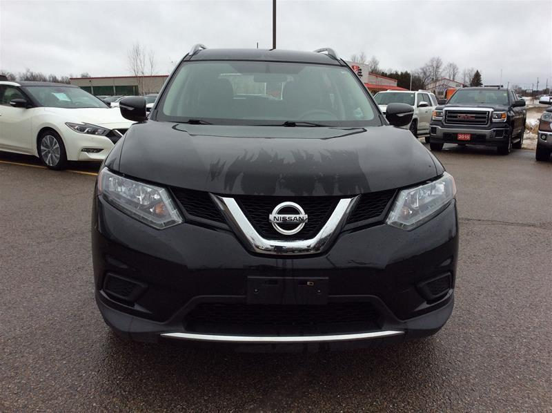 2015 Nissan Rogue S (Stk: P1912) in Smiths Falls - Image 7 of 13