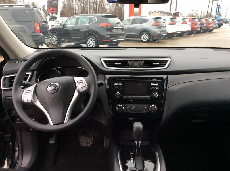 2015 Nissan Rogue S (Stk: P1912) in Smiths Falls - Image 11 of 13