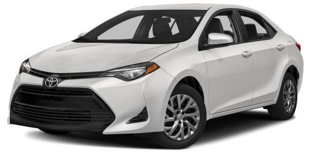 2018 Toyota Corolla SE (Stk: 8CR315) in Georgetown - Image 1 of 9