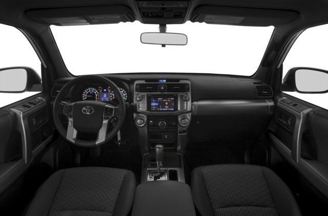 2018 Toyota 4Runner SR5 (Stk: 8RN317) in Georgetown - Image 5 of 9