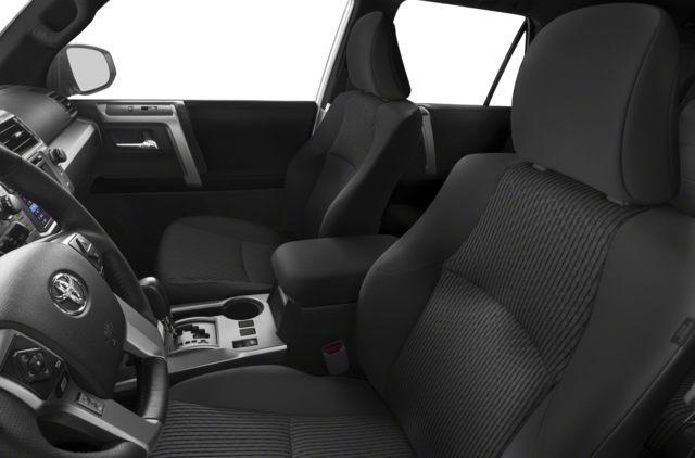 2018 Toyota 4Runner SR5 (Stk: 8RN317) in Georgetown - Image 6 of 9