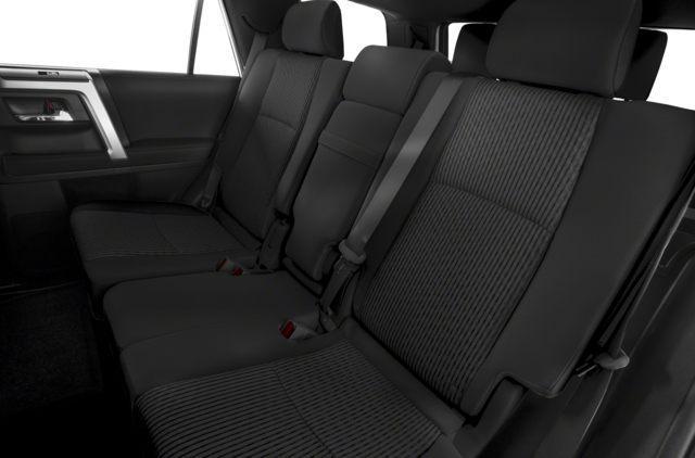 2018 Toyota 4Runner SR5 (Stk: 8RN317) in Georgetown - Image 8 of 9