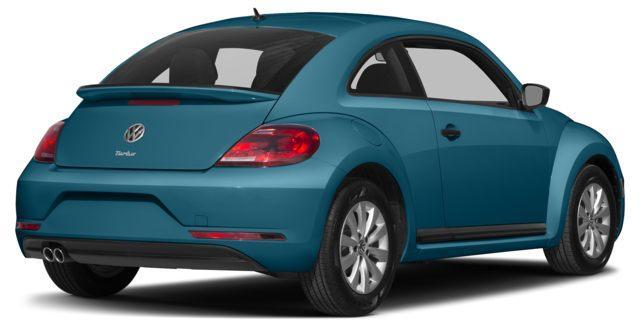2018 Volkswagen Beetle 2.0 TSI Trendline (Stk: JB714662) in Surrey - Image 3 of 9