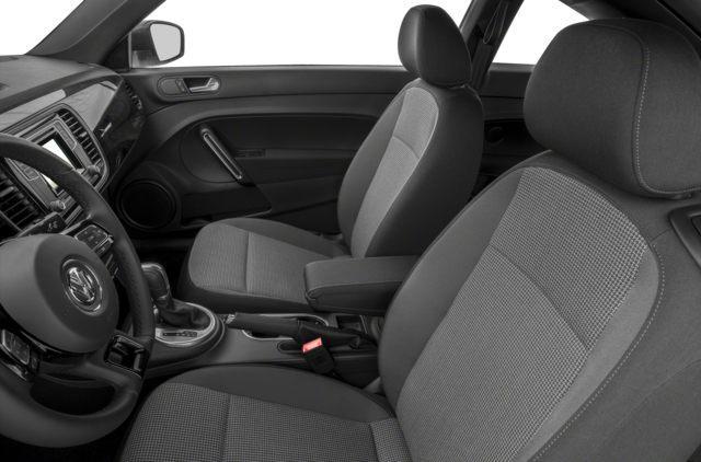 2018 Volkswagen Beetle 2.0 TSI Trendline (Stk: JB714662) in Surrey - Image 6 of 9