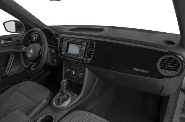 2018 Volkswagen Beetle 2.0 TSI Trendline (Stk: JB714662) in Surrey - Image 9 of 9