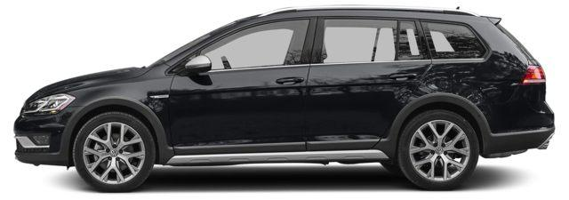 2018 Volkswagen Golf Alltrack 1.8 TSI (Stk: JG761447) in Surrey - Image 2 of 3