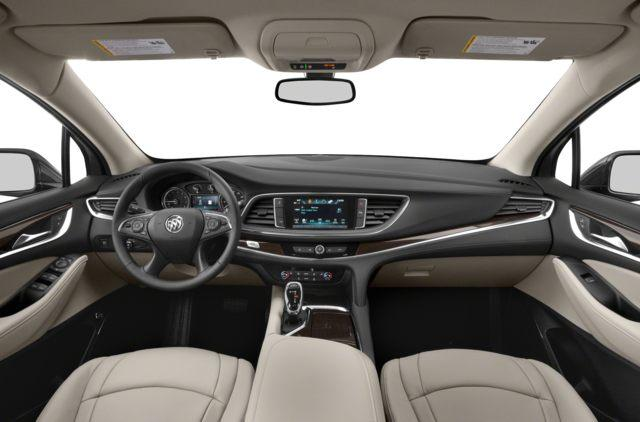2018 Buick Enclave Essence (Stk: B8T009) in Mississauga - Image 5 of 9