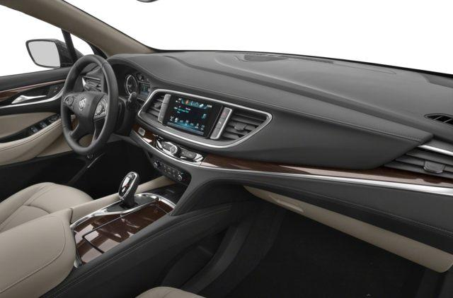 2018 Buick Enclave Essence (Stk: B8T009) in Mississauga - Image 9 of 9