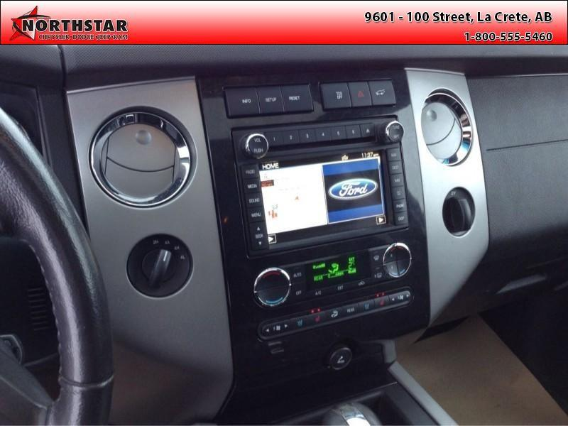 2012 Ford Expedition Limited (Stk: QT290A) in  - Image 8 of 16