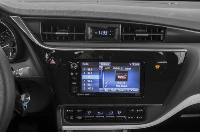 2018 Toyota Corolla iM Base (Stk: 18181) in Walkerton - Image 7 of 9
