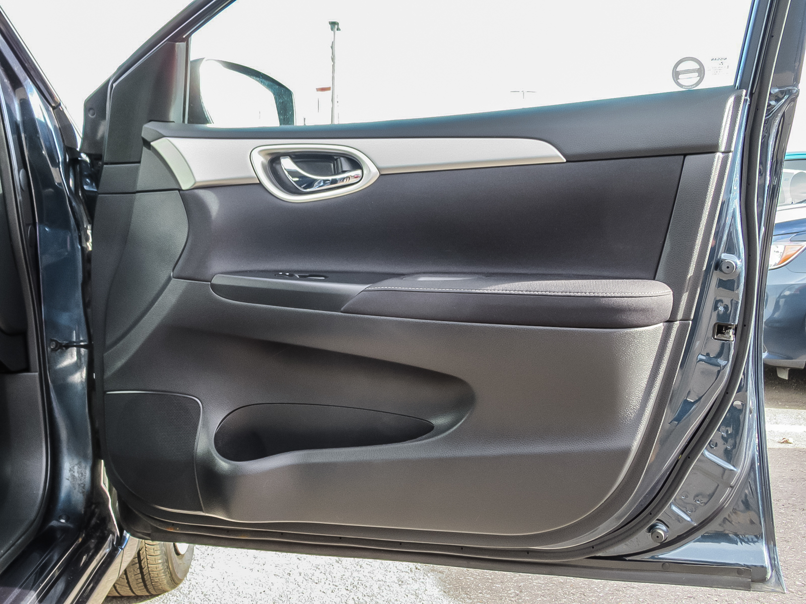 2014 Nissan Sentra 1.8 SV (Stk: 17751A) in Barrie - Image 16 of 23