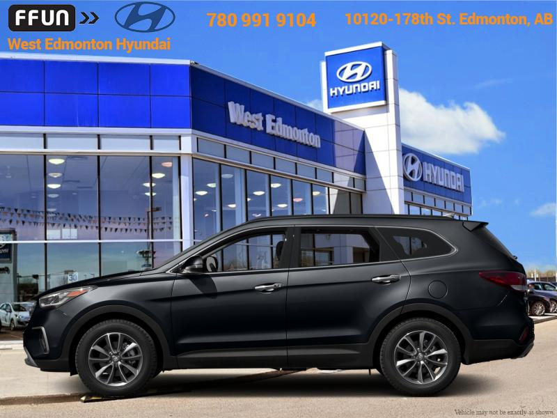 2018 Hyundai Santa Fe XL  (Stk: SX89750) in Edmonton - Image 1 of 1