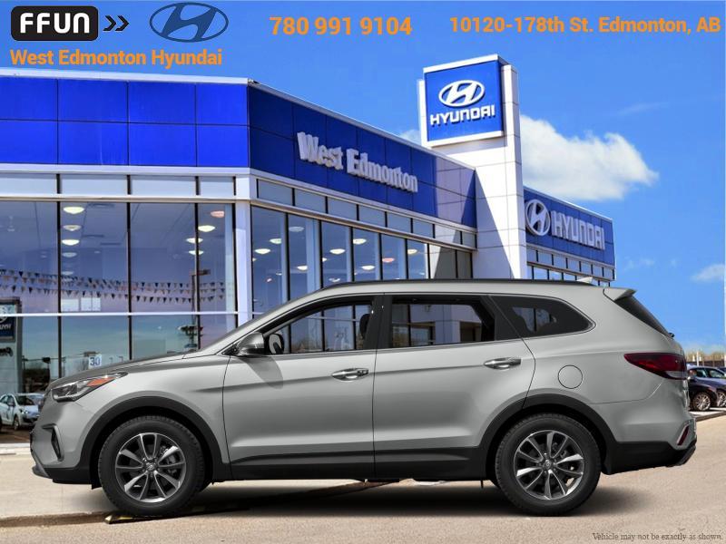 2018 Hyundai Santa Fe XL  (Stk: SX87658) in Edmonton - Image 1 of 1