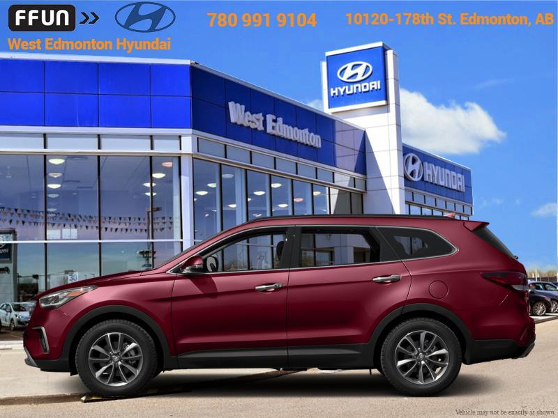 2018 Hyundai Santa Fe XL  (Stk: SX88716) in Edmonton - Image 1 of 1