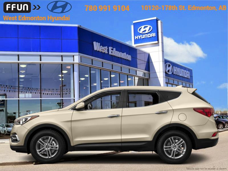 2018 Hyundai Santa Fe Sport  (Stk: SF83117) in Edmonton - Image 1 of 1