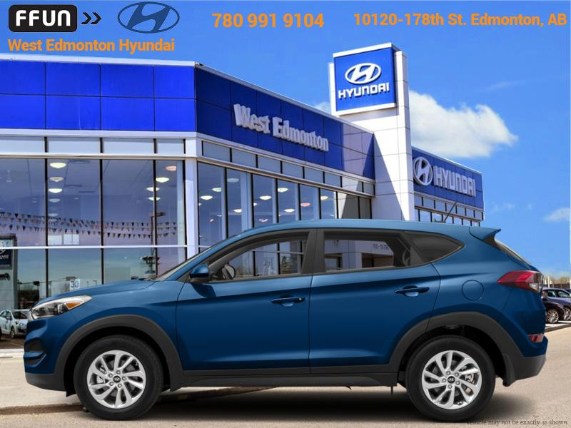2018 Hyundai Tucson  (Stk: TC88684) in Edmonton - Image 1 of 1