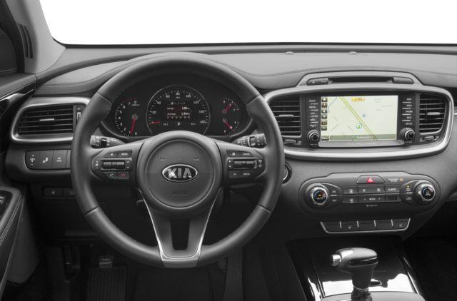 2018 Kia Sorento 3.3L SXL (Stk: K18302) in Windsor - Image 4 of 9