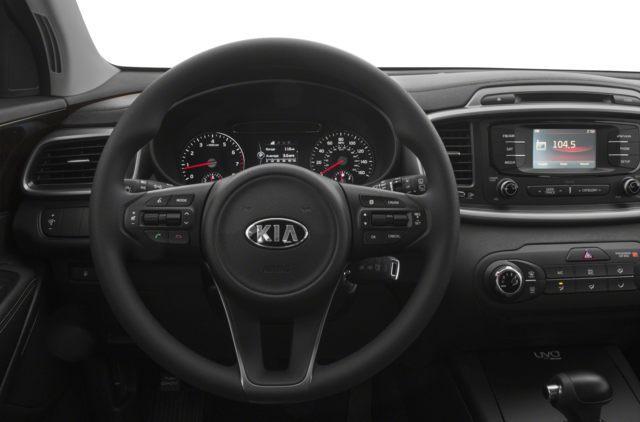 2018 Kia Sorento 3.3L LX (Stk: K18306) in Windsor - Image 4 of 9