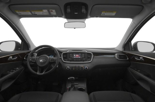 2018 Kia Sorento 3.3L LX (Stk: K18306) in Windsor - Image 5 of 9