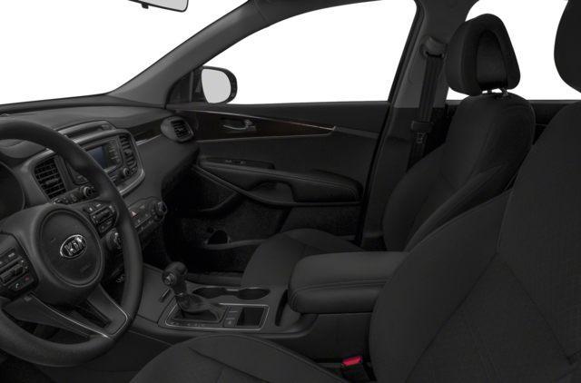 2018 Kia Sorento 3.3L LX (Stk: K18306) in Windsor - Image 6 of 9