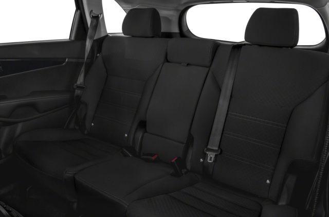 2018 Kia Sorento 3.3L LX (Stk: K18306) in Windsor - Image 8 of 9