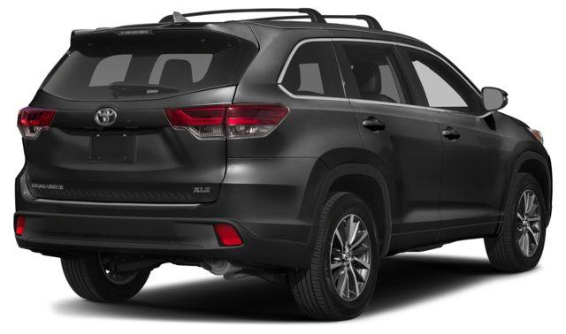 2018 Toyota Highlander XLE (Stk: 8HG335) in Georgetown - Image 3 of 9