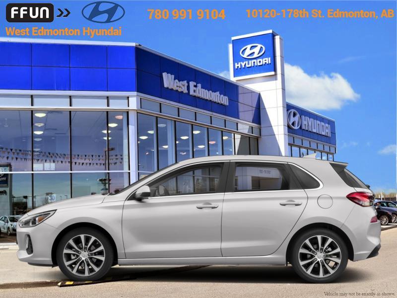 2018 Hyundai Elantra GT GL (Stk: E3020) in Edmonton - Image 1 of 1