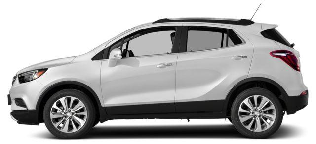 2018 Buick Encore Preferred (Stk: 8564020) in Scarborough - Image 2 of 9
