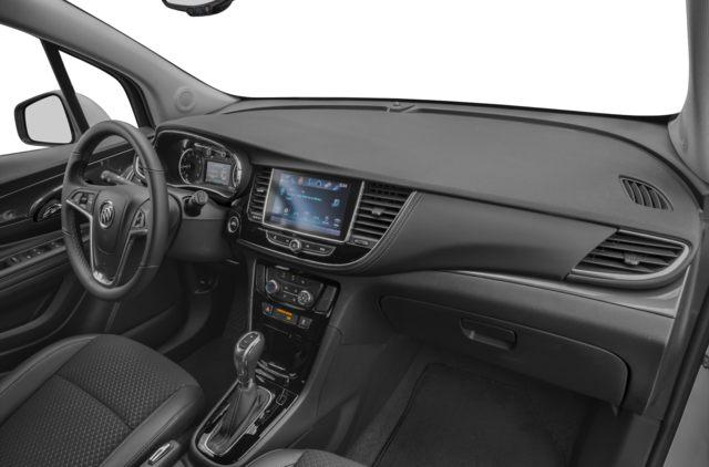2018 Buick Encore Preferred (Stk: 8564020) in Scarborough - Image 9 of 9