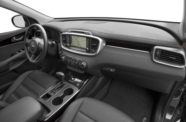 2018 Kia Sorento 3.3L SX (Stk: K18309) in Windsor - Image 9 of 9