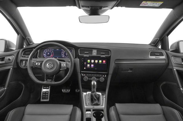 2018 Volkswagen Golf R 2.0 TSI (Stk: JG144684) in Surrey - Image 3 of 3