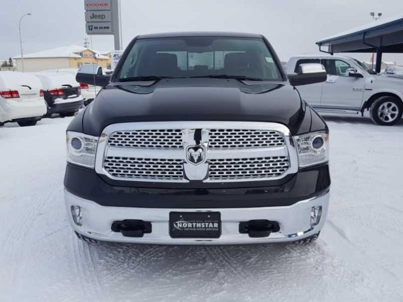 2018 RAM 1500 Laramie (Stk: RT075) in  - Image 3 of 19