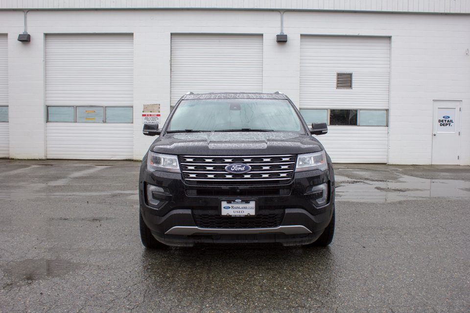 2017 Ford Explorer Limited (Stk: P9103) in Surrey - Image 2 of 30