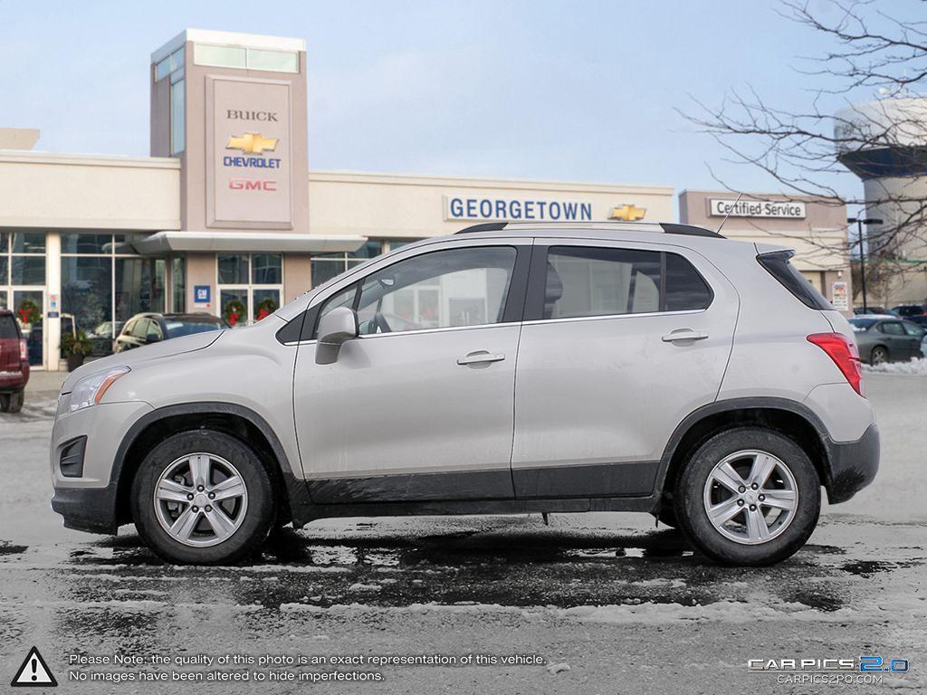 2015 Chevrolet Trax 1LT (Stk: 20306) in Georgetown - Image 3 of 27