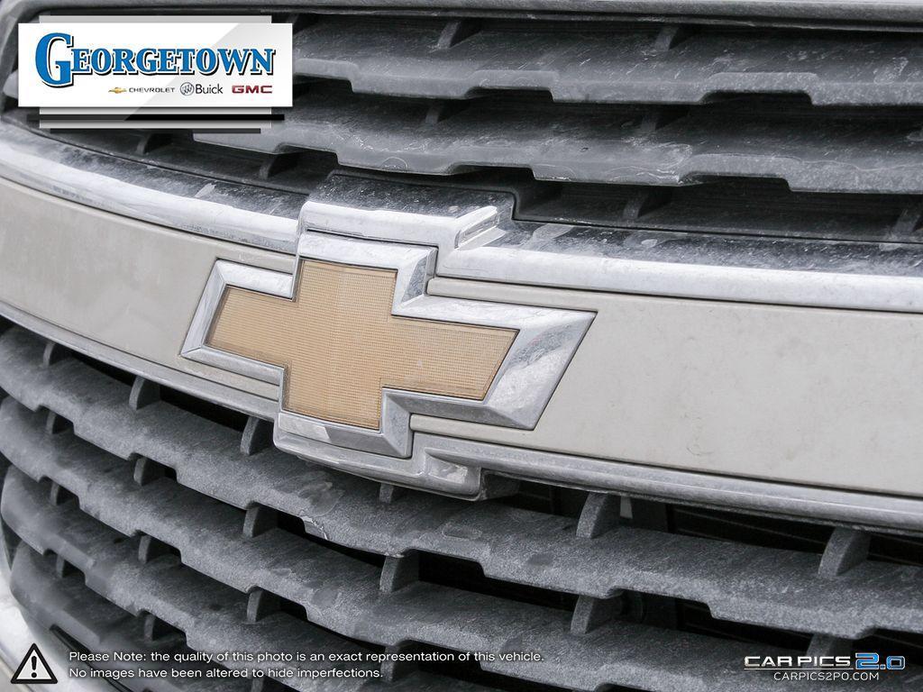 2015 Chevrolet Trax 1LT (Stk: 20306) in Georgetown - Image 8 of 27
