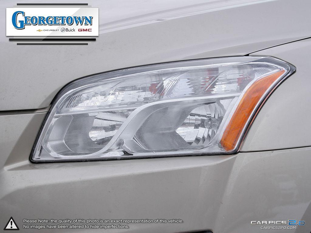 2015 Chevrolet Trax 1LT (Stk: 20306) in Georgetown - Image 9 of 27