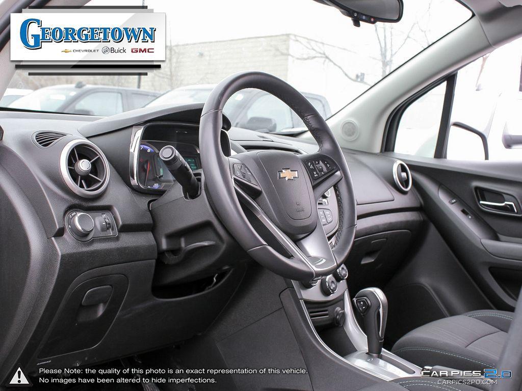 2015 Chevrolet Trax 1LT (Stk: 20306) in Georgetown - Image 12 of 27
